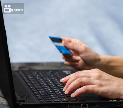 Cómo hacer compras en internet