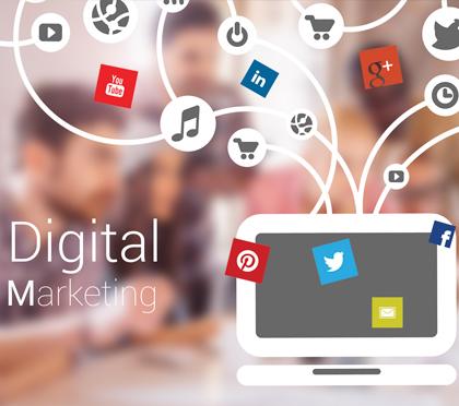 Marketing Básico Digital