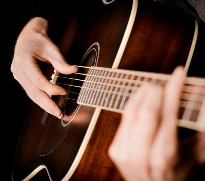 Guitarra Nivel Avanzado